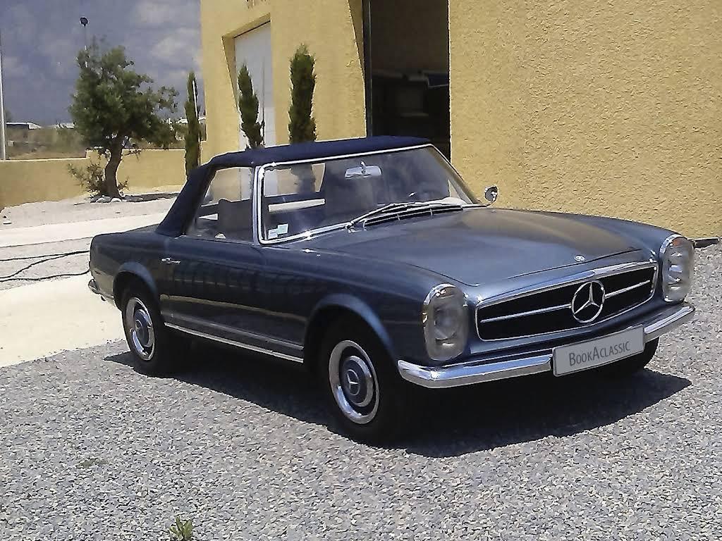 Mercedes Benz Villeneuve Les Beziers
