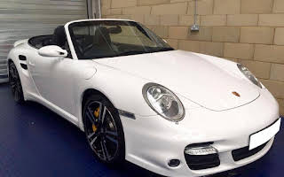 Porsche 991 Cabriolet Rent Monaco